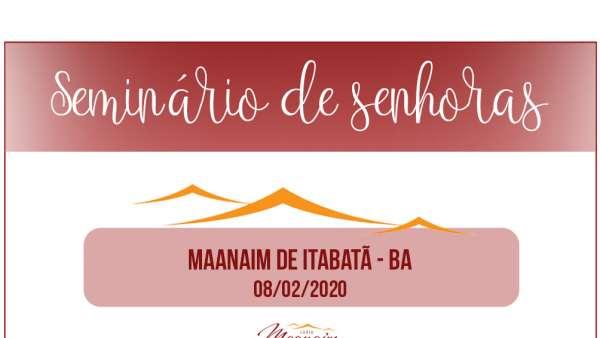 Seminário de Senhoras - Brasil e Exterior - galerias/5059/thumbs/32.jpg