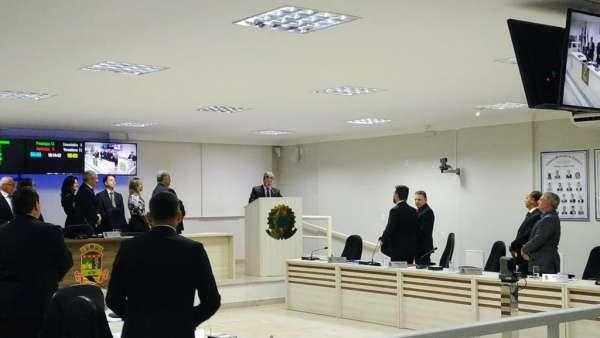 Cultos da Igreja Cristã Maranata com autoridades - Serra e Linhares, ES - galerias/5063/thumbs/02linhares.jpeg