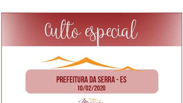 Cultos da Igreja Cristã Maranata com autoridades - Serra e Linhares, ES - galerias/5063/thumbs/06serra.jpg