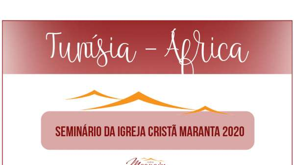 Seminário da Igreja Cristã Maranata na Tunísia - galerias/5075/thumbs/00.jpg