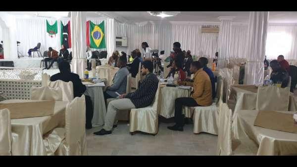 Seminário da Igreja Cristã Maranata na Tunísia - galerias/5075/thumbs/02-1o-dia-seminario-2.jpg