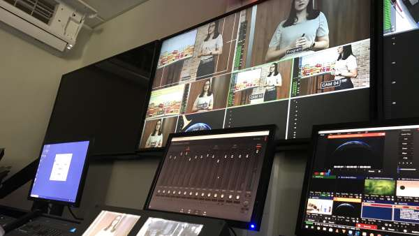 Bastidores do Programa Anunciando o Evangelho Eterno - galerias/5078/thumbs/07.JPG