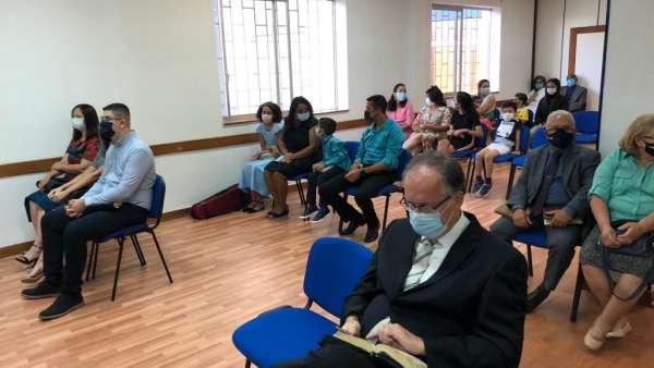 Consagração primeira Igreja Cristã Maranata em Setúbal, Portugal - galerias/5079/thumbs/04setubal.jpeg
