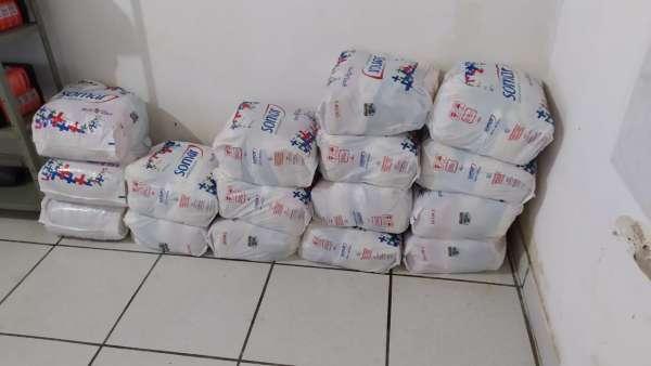 Doações realizadas pela ICM na Grande Vitória, Espírito Santo - galerias/5082/thumbs/03.jpeg