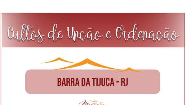 Unções e Ordenações no Brasil - Setembro/Outubro 2020 - galerias/5083/thumbs/01-barradatijuca.jpg