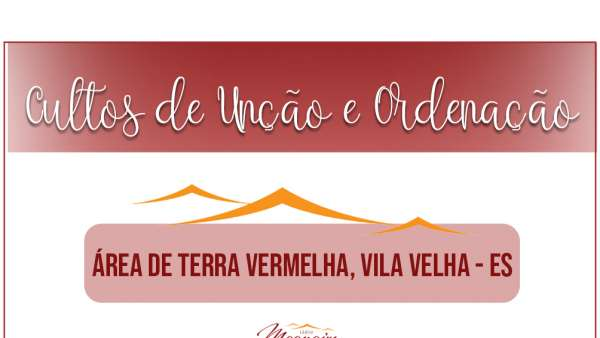 Unções e Ordenações no Brasil - Setembro/Outubro 2020 - galerias/5083/thumbs/75.jpg