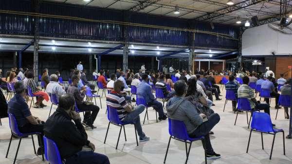 Evento com Grupo de Intercessão e Obreiros e Terra Vermelha, Vila Velha, ES - galerias/5084/thumbs/02.jpg