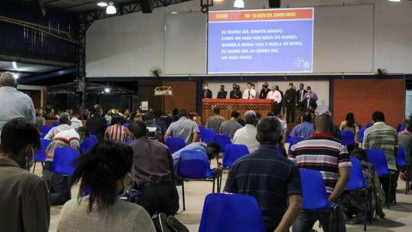 Evento com Grupo de Intercessão e Obreiros e Terra Vermelha, Vila Velha, ES - galerias/5084/thumbs/07.jpg