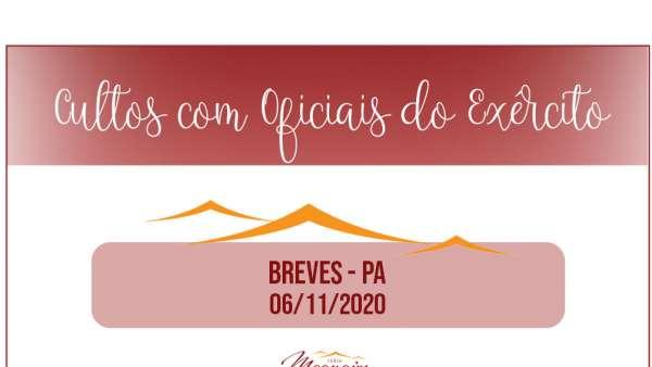 Cultos com Oficiais do Exército Brasileiro - galerias/5085/thumbs/breves00.jpg