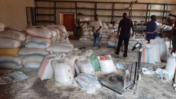 Doação de alimento para o Malawi - galerias/5086/thumbs/03e5dd74-30bc-4be1-91d8-401be49b3dae.JPG