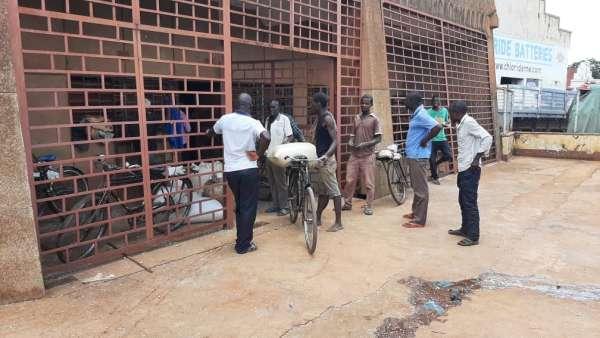Doação de alimento para o Malawi - galerias/5086/thumbs/f17230be-1707-40f7-8712-29da9df11628.JPG