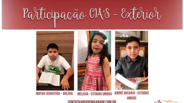 Participações de CIAS na Escola Bíblica Dominical - 04/04/2021 - galerias/5090/thumbs/002.jpg