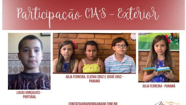 Participações de CIAS na Escola Bíblica Dominical - 11/04/2021 - galerias/5091/thumbs/01.jpg