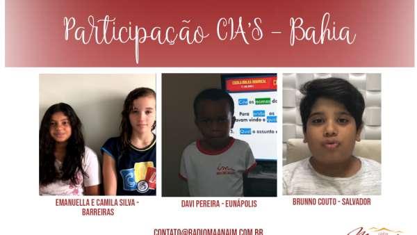 Participações de CIAS na Escola Bíblica Dominical - 11/04/2021 - galerias/5091/thumbs/bahia08.jpg