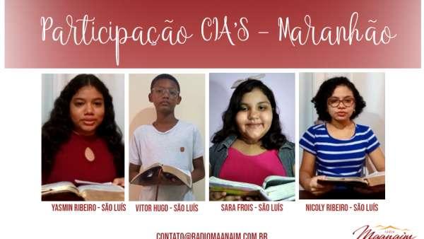 Participações de CIAS na Escola Bíblica Dominical - 11/04/2021 - galerias/5091/thumbs/maranhao01.jpg