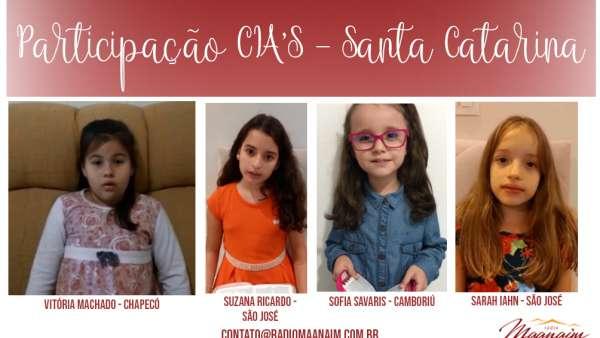 Participações de CIAS na Escola Bíblica Dominical - 11/04/2021 - galerias/5091/thumbs/santacatarina01.jpg