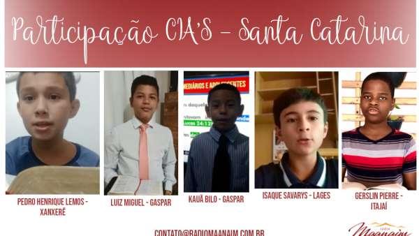 Participações de CIAS na Escola Bíblica Dominical - 11/04/2021 - galerias/5091/thumbs/santacatarina02.jpg