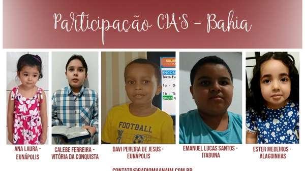 Participações de CIAS na Escola Bíblica Dominical - 18/04/2021 - galerias/5092/thumbs/002.jpg