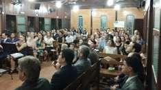 Igreja de Jaraguá do Sul completa 32 anos