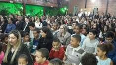 Igreja Cristã Maranata em Macaé (RJ) completa 40 anos