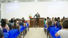 Igreja Cristã Maranata em Azenha, Porto Alegre, completa um ano