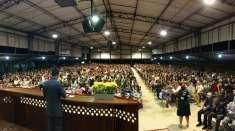 Igreja Cristã Maranata completa 38 anos no Ceará