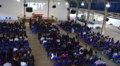 Seminário em João Monlevade (MG) abrange surdos e surdocegos