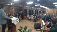 Programações especiais realizadas pela Região de Barra do Piraí (RJ)
