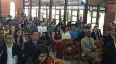 Igreja Cristã Maranata de Imperatriz (MA) realiza seminário