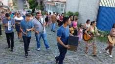 Igreja Cristã Maranata de Vila Garrido, em Vila Velha (ES), inicia Missão nos Bairros
