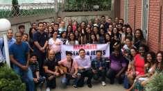 Evangelizações realizadas por Igrejas Cristã Maranata na segunda metade de setembro 2018