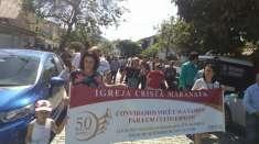 Trabalho de Evangelização é realizado em diversas partes do Brasil