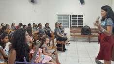 Seminário de crianças, intermediários e adolescentes é realizado em Lagoa de São Francisco (PI)