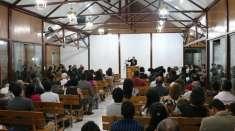 Primeira Igreja Cristã Maranata em Redenção (PA) é consagrada a Deus