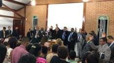 Igrejas Cristã Maranata são consagradas em Carpina (PE) e Camaçari (BA)