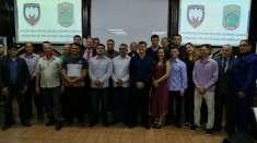 Culto de Glorificação pelos 25 anos da Polícia Militar Ambiental de São Mateus (ES)