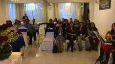 Igreja Cristã Maranata dá assistência no Equador
