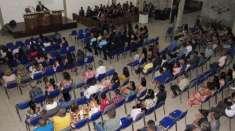 Programação especial em Itabatã, Bahia, resulta em experiências