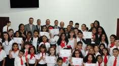 Projeto Aprendiz de São José dos Campos (SP) completa a primeira etapa