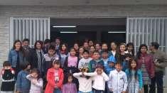 Assistência da Missão Internacional Cristã Maranata no Peru gera resultados espirituais