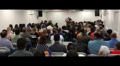 Obra no Exterior: História e Relatos sobre a Igreja Cristã Maranata de Orlando, FL