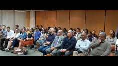 Igrejas Cristã Maranata de Portugal realizam vigílias com os jovens
