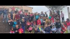 Evangelizações no Paraguai alcançam crianças e adultos