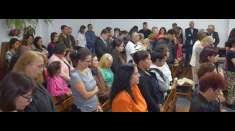 Igreja Cristã Maranata consagra novo templo em Curitiba (PR)