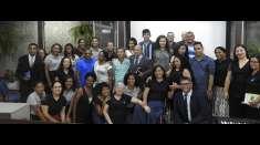 Membros de Igrejas Cristã Maranata iniciam Oficinas de Librasem 2020