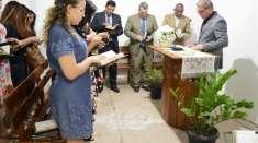 Templo da Igreja Cristã Maranata é consagrado em Picos, Piauí