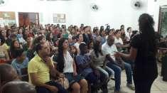 Igreja Cristã Maranata de Carangola (MG) completa 10 anos