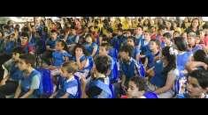 Seminário Unidos em Família no Maanaim de Uberlândia reúne cerca de 900 pessoas