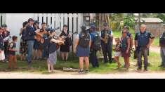 Evangelização e ações socais em Melgaço, PA - Sétima Missão Amazônia