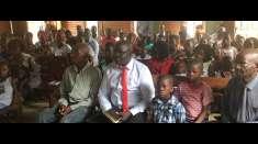 Obra no continente africano: Angola e Moçambique são alvos de programações especiais